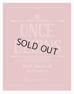 画像1: TWICE FANMEETING ONCE BEGINS