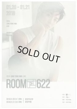 画像1: 2018 JUNG YONG HWA LIVE [ROOM 622] IN SEOUL