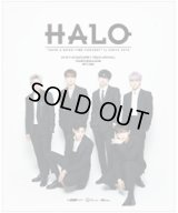 HALO HAVE A GOOD TIME CONCERT IN SEOUL 2018