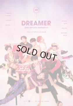 画像1: 2018 SF9 LIVE FANTASY #1 [Dreamer]