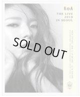 BoA THE LIVE 2018 in SEOUL