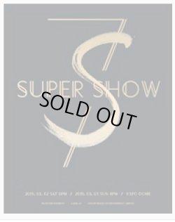 画像1: SUPER JUNIOR WORLD TOUR SUPER SHOW 7S