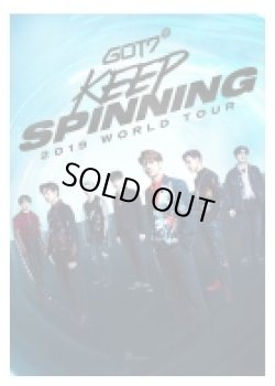 画像1: GOT7 'KEEP SPINNING'2019 WORLD TOUR IN SEOUL