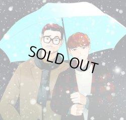 画像1: 2019 ソン・ホヨン&キム・テウ 豪雨注意報コンサート