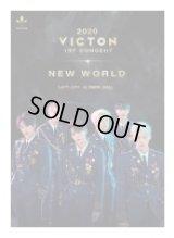 VICTON 1ST CONCERT [NEW WORLD]